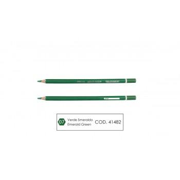 Pastello mina 4.0 verde smeraldo