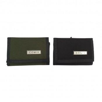 Portafoglio comix a strappo disponibile in 2 colorazioni