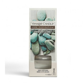 Stony cove reed diffuser yankee candle