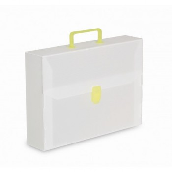 Valigetta polionda 27x38x8cm