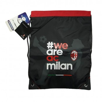 We are ac milan sacca