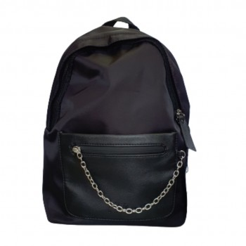 Zainetto twiit bag fashion nero