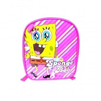 Zaino asilo spongebob