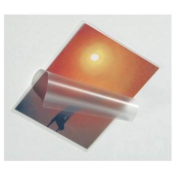 Cf da 100 Pouches per plastificare A4 125 micron