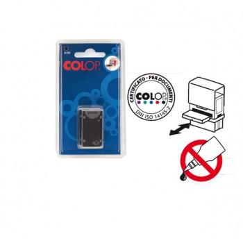Tampone nero E/40 per timbro Colop Printer 40