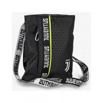 Borsello tracollina juventus get ready shouder bag mis. 24x20 official product