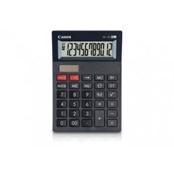 Calcolatrice da tavolo Canon AS-120