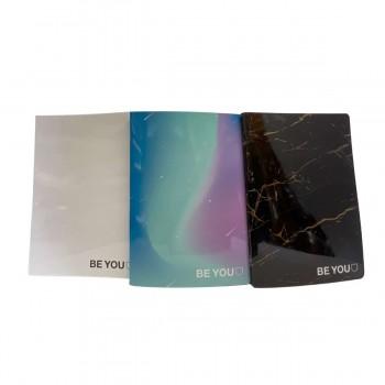 Maxi quaderno BeYou21 A4 1R
