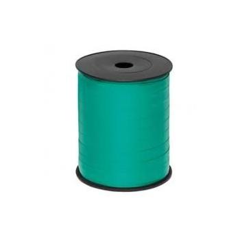 Rocca nastro liscio 9,5mmx250mt colore verde bandiera 09