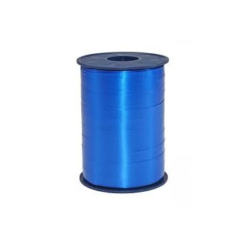 Rocca nastro splendene 10mmx250mt blu reale 14