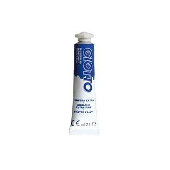 Tempera Giotto 16 Blu cobalto 21 ml