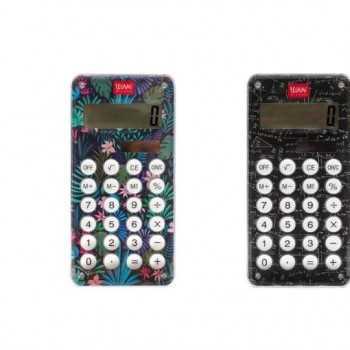 Calcolatrice Legami