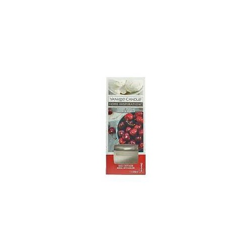 Cherry Vanilla Reed Diffuser Yankee Candle