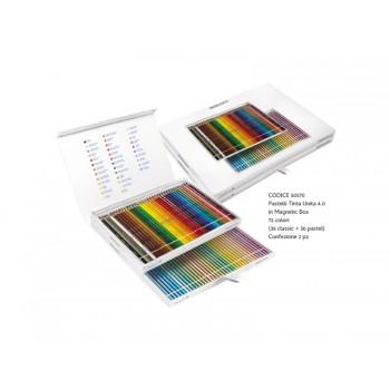 Pastelli Tinta Unita 4.0...