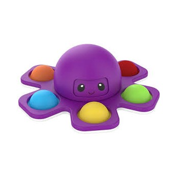Pop-it New crazy Octopus -...