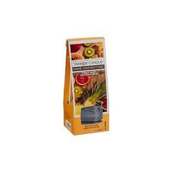 Exotic Fruits Reed Diffuser Yankee Candle